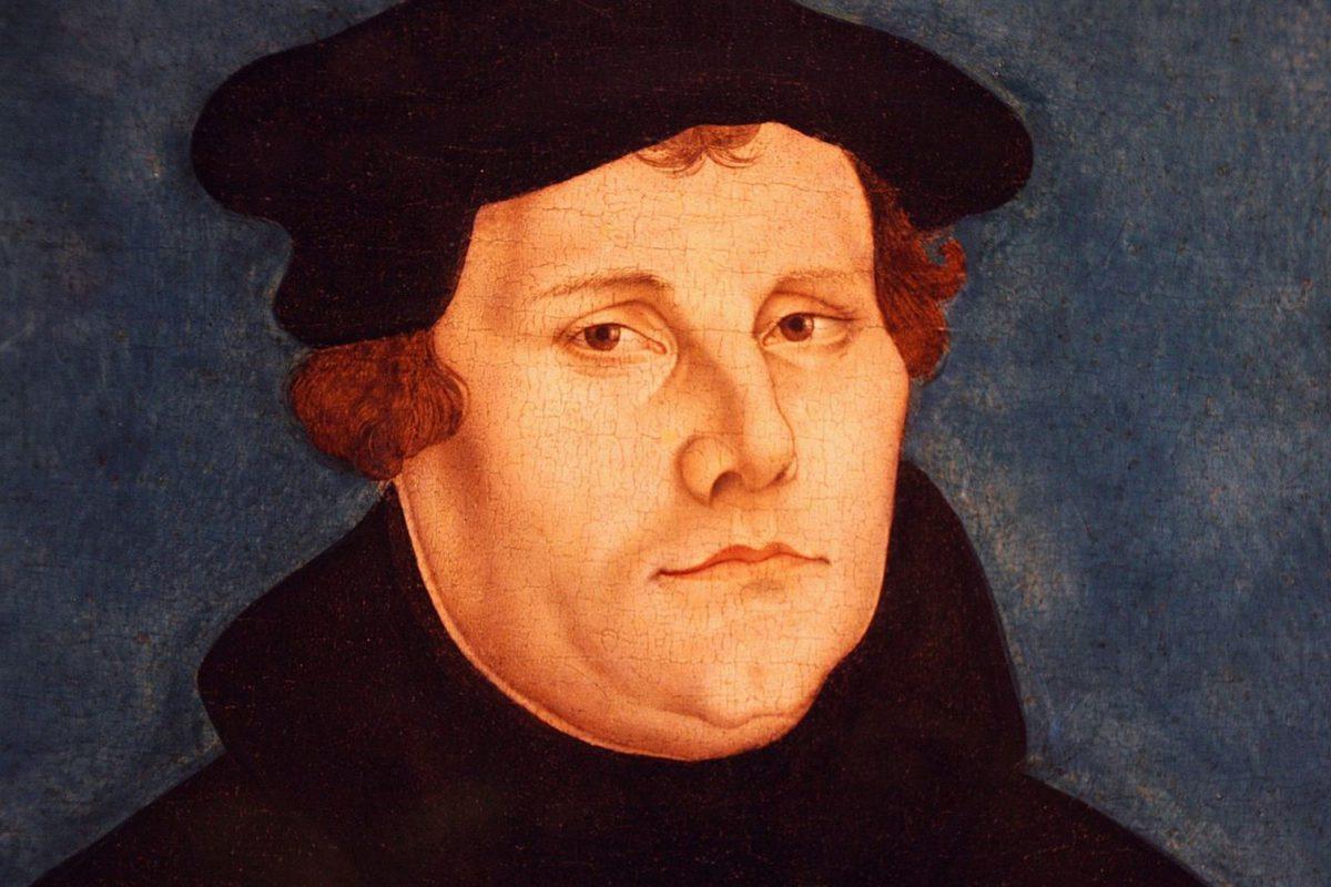 Luther der bedeutendste Reformator Europas