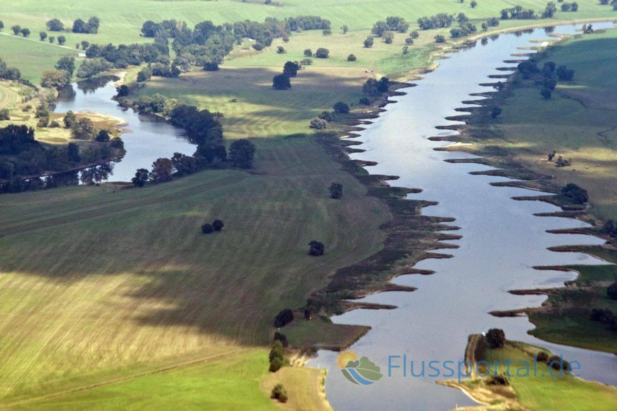 Täglich werden 300 Tonnen Feststoffe vom Flussgrund hinweggespült und bei Hochwasser bis zu 1000 Tonnen, und können kaum ersetzt werden