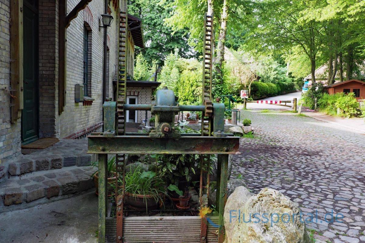 """Die Bergstedter """"Alte Mühle"""" hat eine lange Tradition"""
