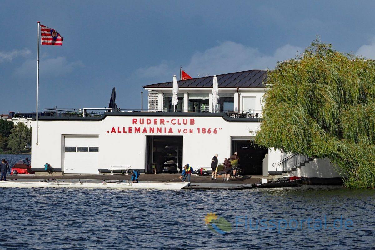Der Ruderclub